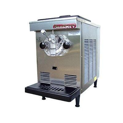 Saniserv Df200 Countertop Soft Serve Ice Cream Yogurt Machine