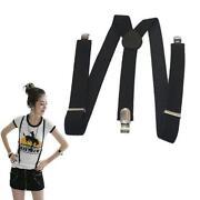 Women Suspenders