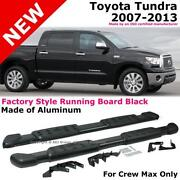 Tundra Running Boards