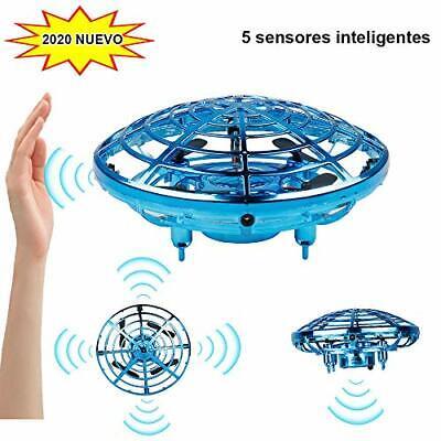 Innoo Tech Mini Drone para niños Flying Toy RC Juguetes UFO helicóptero