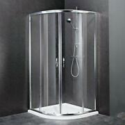 800mm Shower Door