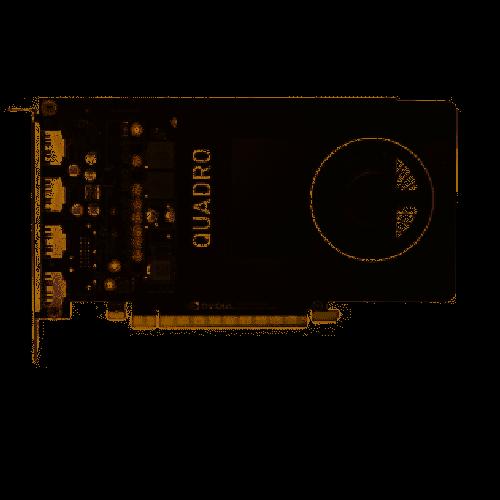 Brand New Dell NVIDIA Quadro P2000 Graphic Card - 5 GB GPU