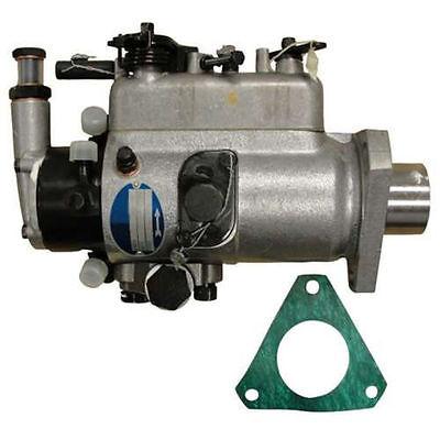 New Fuel Injection Pump Mf1100 Mf1105 Cav 3263f670c 3362f080 Engine A6.354