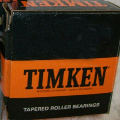 52637 Timken New Taper