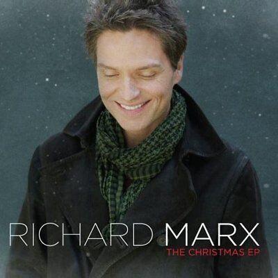 Richard Marx, The Christmas EP, CD, 2011, Digipak, New