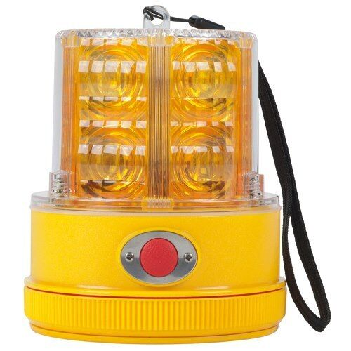 Battery Powered Led Boat Lights: PATTERSON BEACON, LED STROBE LIGHT. BATTERY OPERATED