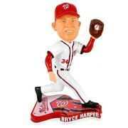 Washington Nationals Bobblehead