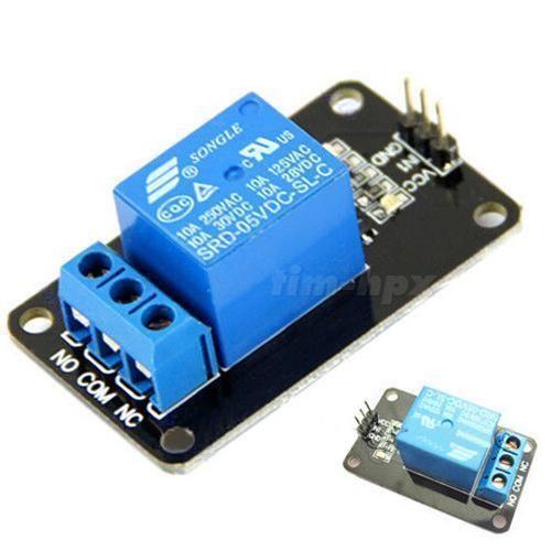 Arduino relay shield ebay