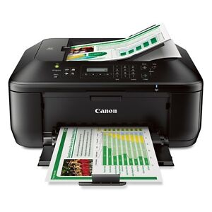 Canon PIXMA MX532 Wireless  Airprint Enabled All-In-One Printer