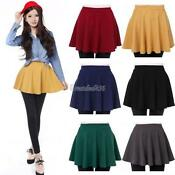 Women Pleated Skirt 6