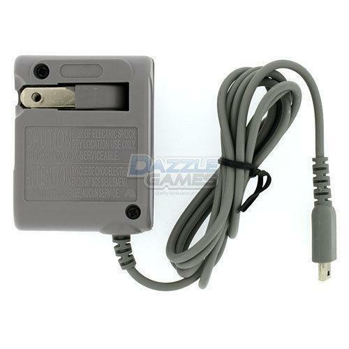 nintendo ds video game chargers for system ebay. Black Bedroom Furniture Sets. Home Design Ideas