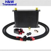 30 Row Oil Cooler