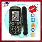 Tradesman Mobile Phone
