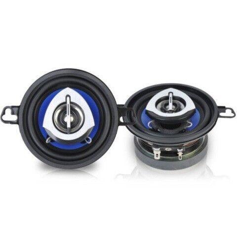 Auto luidsprekers PY-AQ352C Peiying sprekers 60W Diameter: 3.5