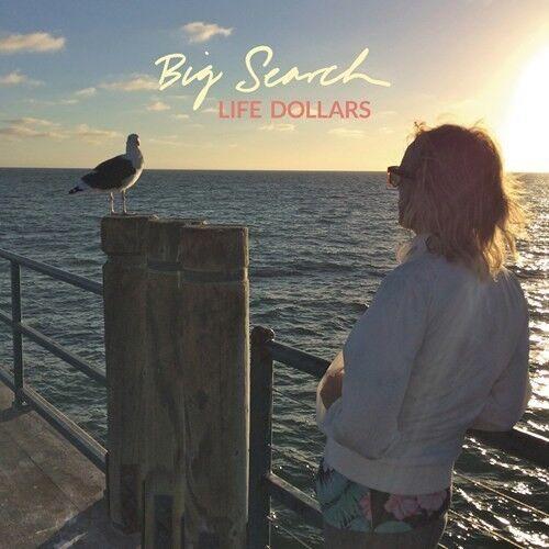 Big Search - Life Dollars [New Vinyl] Colored Vinyl