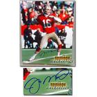 Joe Montana Signed Photo