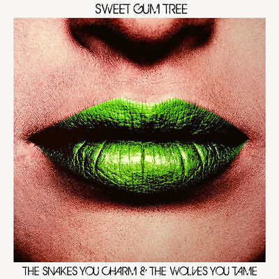 Sweet Gum Tree (Sweet Gum Tree - Snakes You Charm & the Wolves You Take (2014) CD NEW SEALED)