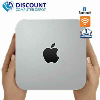 Apple Mac Mini A1347 Computer (Late 2014) i5 8GB 500GB HD HDMI MGEM2LL/A Mojave  for sale  Shipping to South Africa