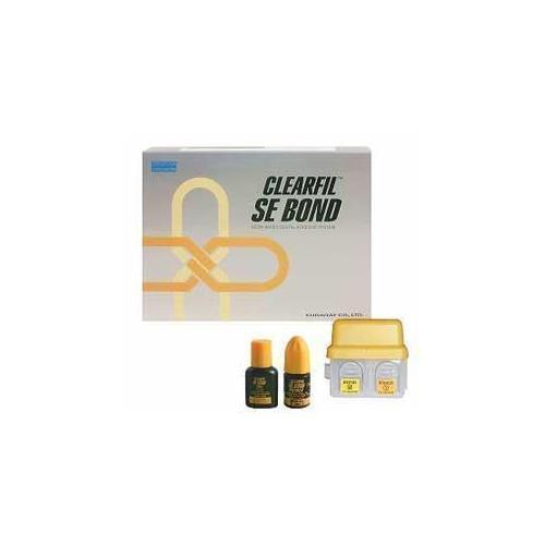 Kuraray America 1970WD Clearfil SE Bond & Primer Dental Adhesive System Kit