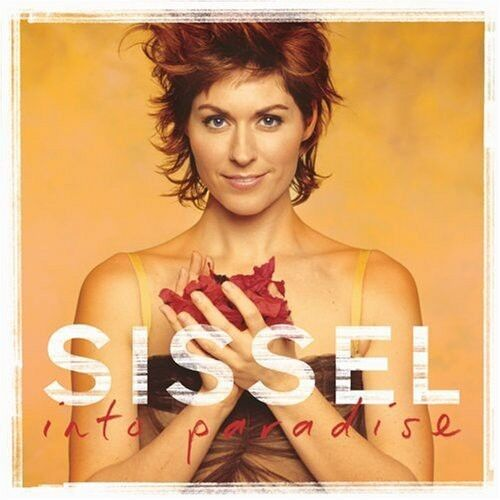 Sissel - Into Paradise [New CD]
