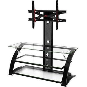 Z-line Maxwell Flat Panel 3 In 1 Tv Stand Wm5632-50mxvii