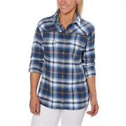 Womens Flannel Shirt