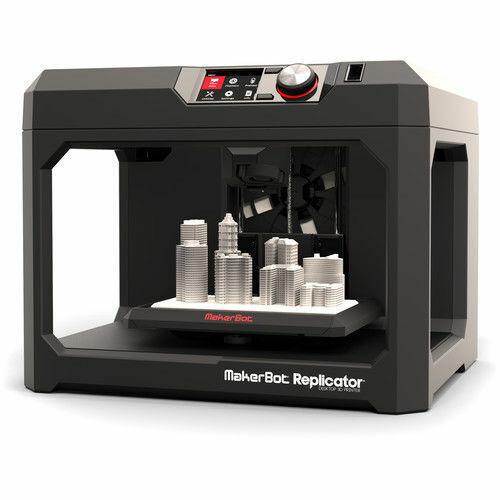 Makerbot MP05825R ised Replicator 5th Gen