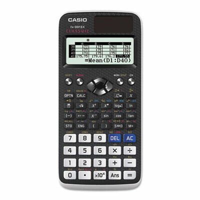 Fx-991Ex Advanced Scientific Calculator, 15-Digit Lcd for sale  Shipping to South Africa