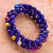 Purple Turquoise Jewelry