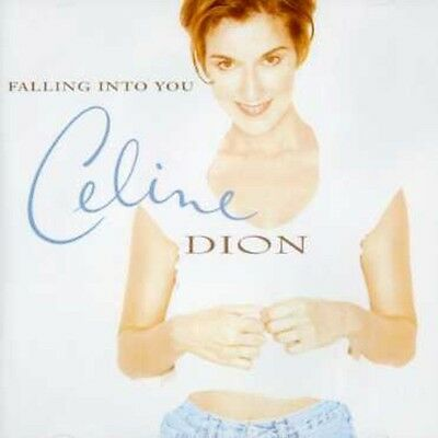 Celine Dion  Anne Geddes   Falling Into You  New Cd  Holland   Import