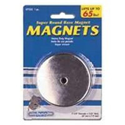 New Master Magnetic 07222 2 58 65lb Lift Round Magnet Sale 9523887