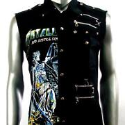 Metallica Sleeveless