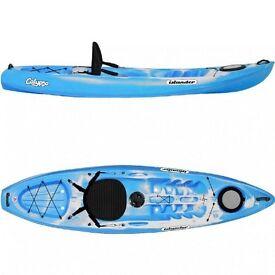 Islander Calypso Kayak