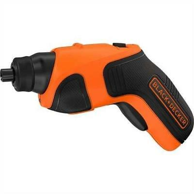 Black And Decker Electric Screwdriver Cordless Power Tool Battery Charger Best