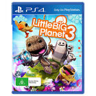 Platformer Sony PlayStation 4 Video Games with Manual