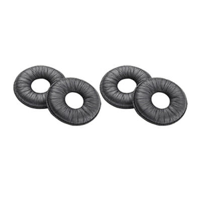 (Plantronics CS351 71782-01 (2-Pack) Replacement Ear Cushions for Headsets)