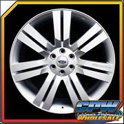 Ford F150 Wheels 22