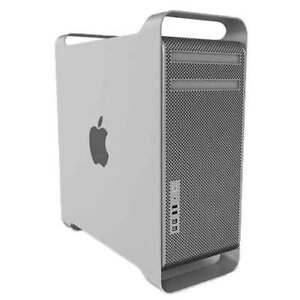 Mac Pro Tower with Quad Core Intel Xeon Processor