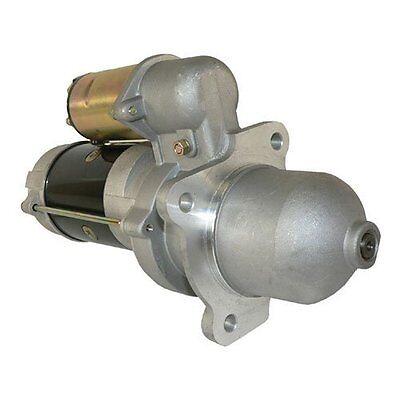 Gear Reduced Starter Fits John Deere Backhoe Combine 105 500c 6602 404 Diesel