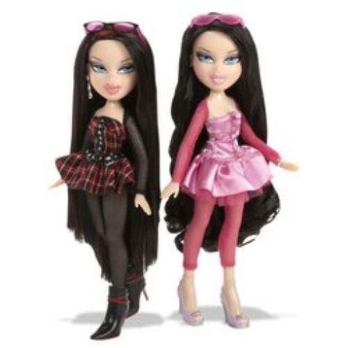 bratz twins ebay