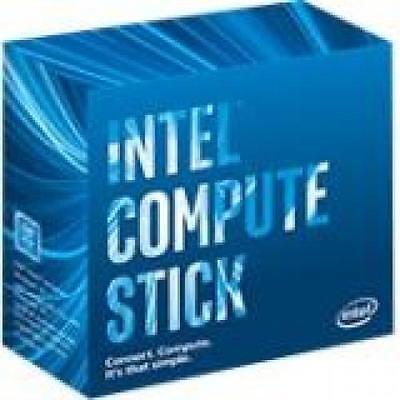 Compute Stick Single Board Computer