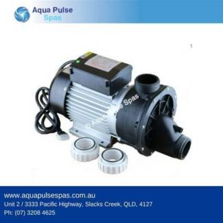 SPA POOL PUMPS from $225