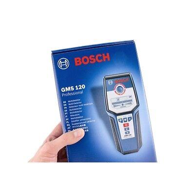 Bosch GMS120 Digital Wall Scanner