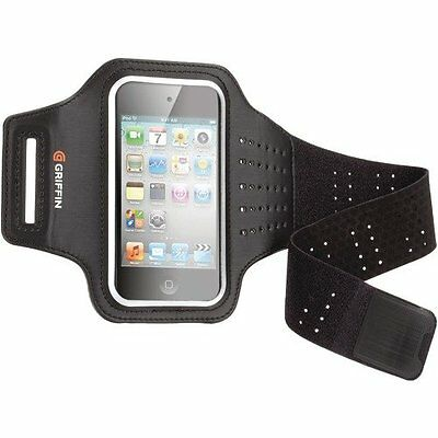 Griffin Armband - GRIFFIN AEROSPORT ARMBAND FOR  APPLE iPOD TOUCH 4G by Griffin GB01912