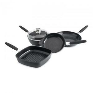 5 piece cookware set - Geminis line-2 IN STOCK!
