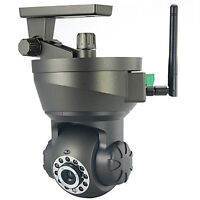 indoor Surveillance Camera for Wireless WIFI Connection SPY CAM