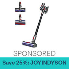 Dyson V7 Absolute Cordless Vacuum | New
