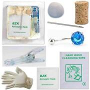 Belly Button Piercing Kit
