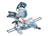 Makita LS1018L mitre saw 240v new 260mm