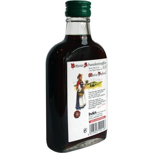 MARIA TREBEN Bitterer Schwedentropfen 32% Vol. 200 ml